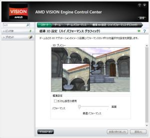 ASUS X550D ベンチマーク結果