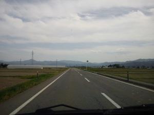 福島ドライブ